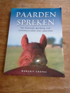 Paarden spreken Margrit Coates